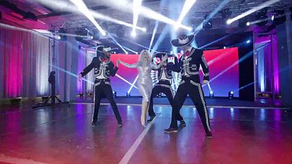 Neda Ukraden - Muchas Gracias ( Official Video )