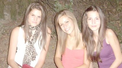 - {memories} . Love u girls.