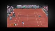 Rafael Nadal vs Novak Djokovic - Roland Garros 2014