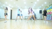 Dreamcatcher Good Night Dance Practice