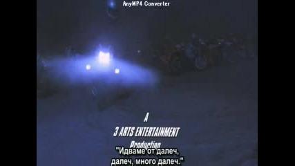 Start The Film Biker Boyz