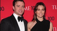 Justin Timberlake And Jessica Biel Want To Keep Silas Out of The Spotlight
