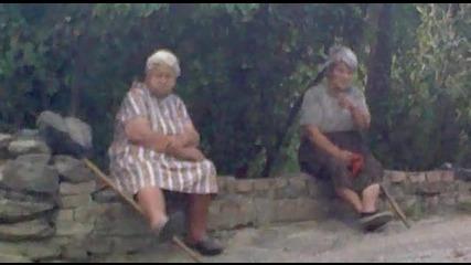 *премиера* Закачка с Бабички на пътя Епизод 1