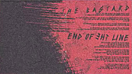 Evil Inside - The Bastard