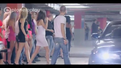 Hit Валентина Кристи - Злите езици 2012 (официално видео)