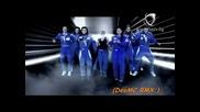 Алисия Feat. Pitbull - Ще се возим ли (deomc Rmx;)
