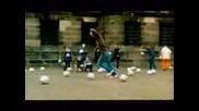 Adidas - Reklama