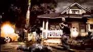 Sean Paul Defjam Icon