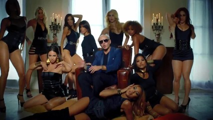 unofficial video • Avicii - Wake Me Up ( Pitbull Remix )