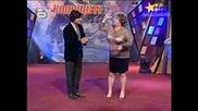 Комиците - Среща С Фатален Мъж На Петък 13! 13.06.2008