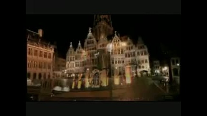 (cherno More Antwerpen Video Klip Mix) Ercan Ahatli Belgium