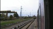 Разминаване на гара Казичане