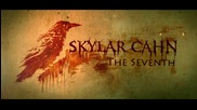 The Seventh - Skylar Cahn Rock_metal Hybrid Instrumental