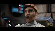 Star Wars - The Clone War