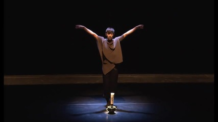 ONE DANCE WEEK 2015. Ким ДжаеСеунг - ДЖЕНТЪЛМЕН trailer