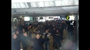 B0tev Plovdiv 1:0 Doko istambul 31.10.09| Bultrasite na Botev