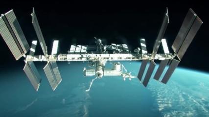 Пътуване до Международната космическа станция