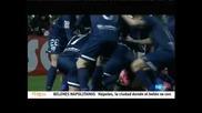 """""""Малага"""" с важна победа 1:0 над """"Елче"""""""