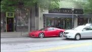 Дали едно Ferrari 360 привлича жените ?