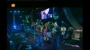 Guajira - Santana Live Montreux
