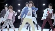 [full pv] Hey! Say! Jump - Super Delicate
