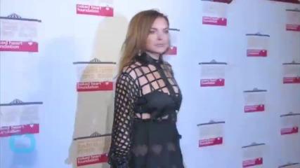 Lindsay Lohan's Plan to Dodge Jail