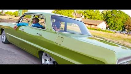 2 & Jo feat OGI DOGG - East Coast (Official HD Video)
