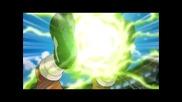 Inazuma Eleven - The Birth vs Capoeria Snatch V3