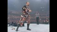 Wwf Backlash 2001: Dudley Boyz vs X - Factor