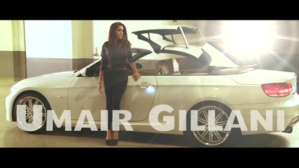 2o12 • Umair Gillani - Lets Get It On ( Official Music Video )