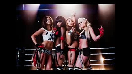New! Girlicious - Do About It