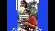 Rafa And His Title!