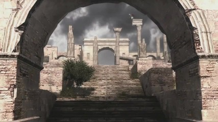 Assassins Creed : Brotherhood Trailer