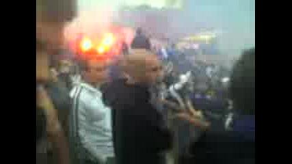 Levski Hooligans Bulgaria