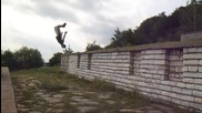 малко Jumping