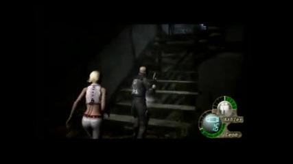 Resident Evil 4 - Gameplay Pro Mode pt.14