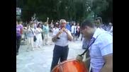 Youtube - Копривщица 2010 - Зурнаджийската група от Кавракирово 2