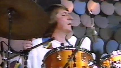Спомен за големият барабанист Георги Михайлов !