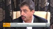 Цветан Василев проговаря!!!