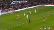 Манчестър Юнайтед 7:1 Блекбърн