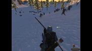 Mount&blade- battle (part 1)