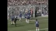 Newcastle United - Chris Waddle