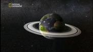 Отвъд Космоса - паралелни Вселени