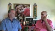 Ram Dass & Lama Surya Das - What is the Way