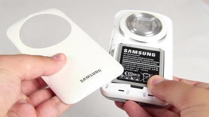 6-ядрен Камерафон! #Samsung Galaxy K Zoom