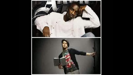Akon Feat Danny Fernandes - Right Now 2oo8