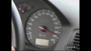 Кола Вдига 300km/h :d