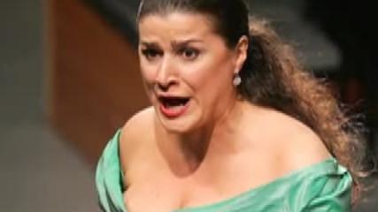 Cecilia Bartoli - Monteverdi - Si dolce e'l tormento