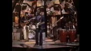 Curtis Mayfield - Superfly - Live