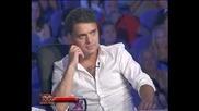 Момче плени журито с изпълнението си в X - Factor България